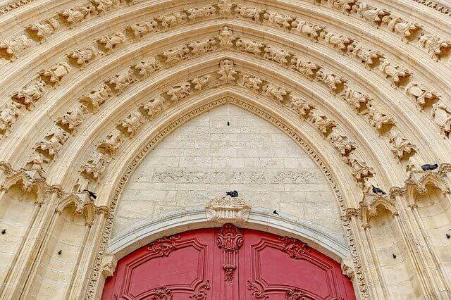 Собор Сен-Жан-Батист в Лионе