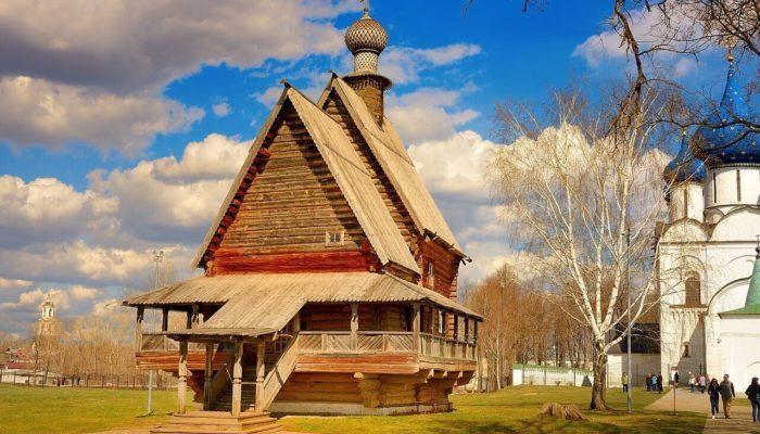 2 интересные экскурсии в Суздале в мае