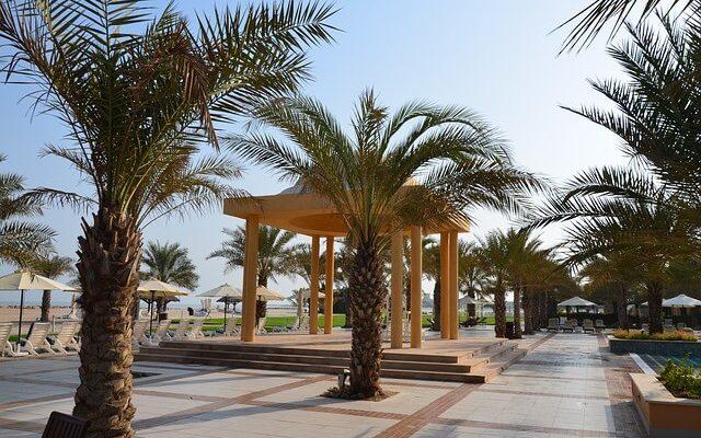 Россияне стали лидерами туристических посещений в Рас-Аль-Хайме