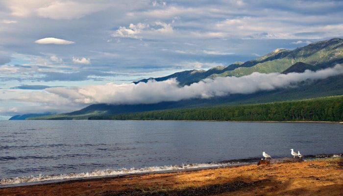 Турбазы Баргузинского залива — незабываемый отдых на Байкале круглый год