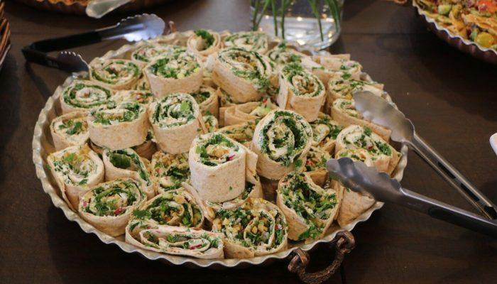 В Ереване запустили онлайн фестиваль доставки еды