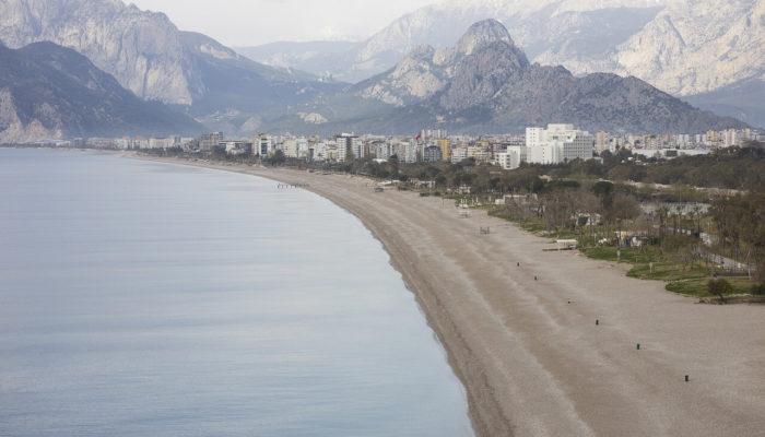 В Турции предположили, когда начнётся курортный сезон