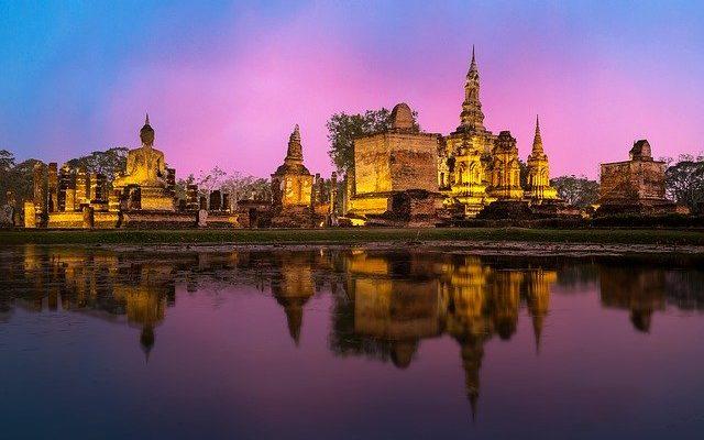 Камбоджа приняла решение продлить визы для иностранцев в связи с пандемией