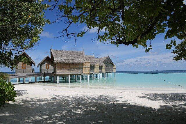 курортные острова