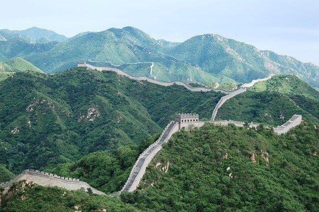 Великая Китайская страна