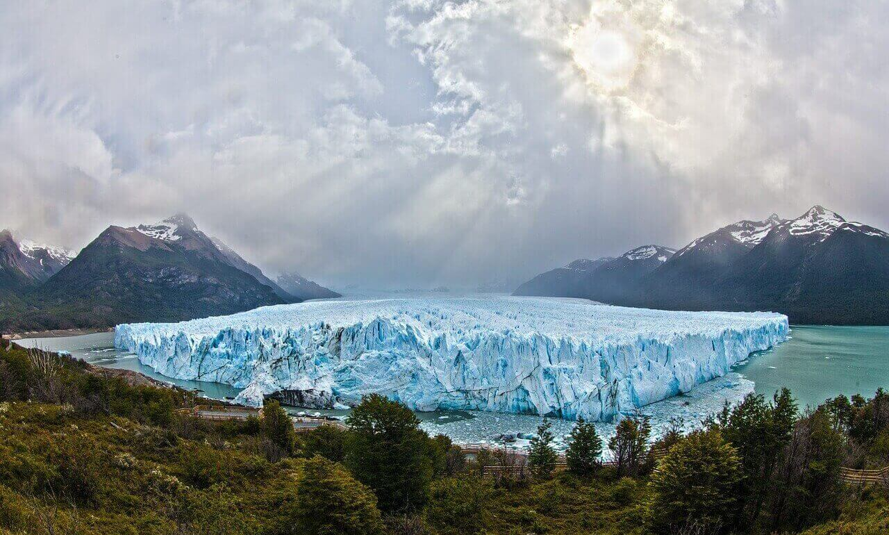 Он-лайн экскурсия в Аргентину