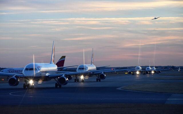 Авиагавань Лондон-Сити готовится к приему авиарейсов