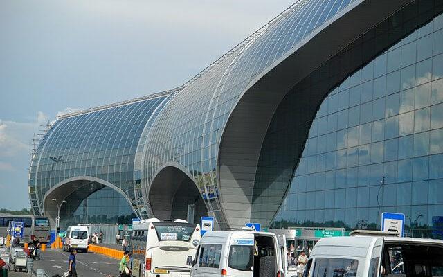 В России обсуждают восстановление международного авиасообщения
