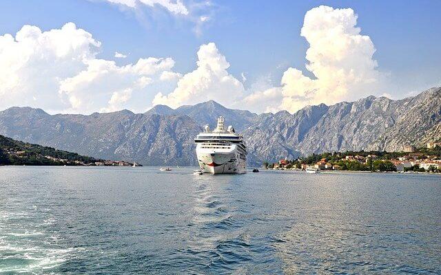 Черногорский Котор планирует прием круизных кораблей