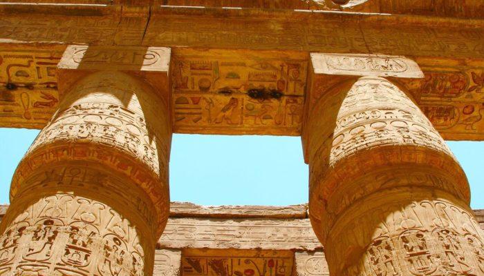 В Египте открываются музеи и археологические объекты
