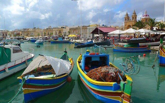Мальта сообщила, что «свободна от коронавируса»