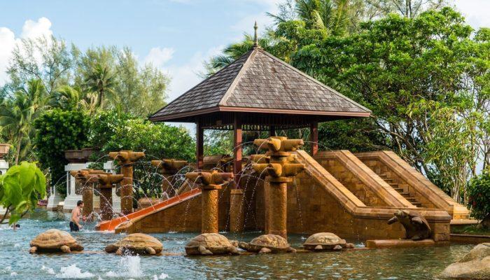 Остров Пхукет открыт для отдыха