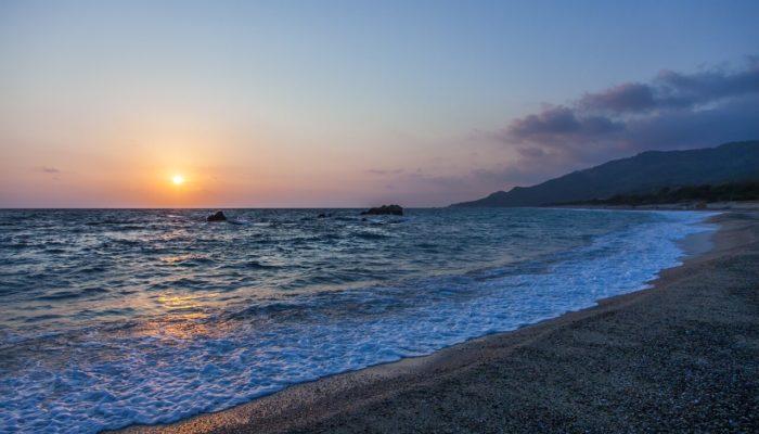 Названы безопасные пляжные направления Европы после эпидемии коронавируса