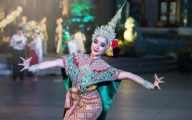 Таиланд продумывает правила туризма в условиях пандемии