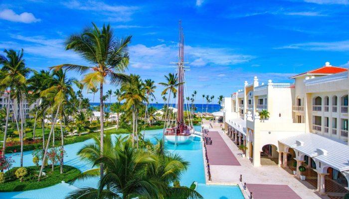 Власти Доминиканской республики ввели режим национальной эпидемии коронавируса