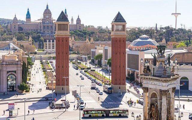В Каталонии зафиксирована новая вспышка коронавируса
