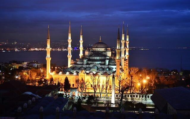 Верховный суд Турции считает, что Айя-София может стать мечетью