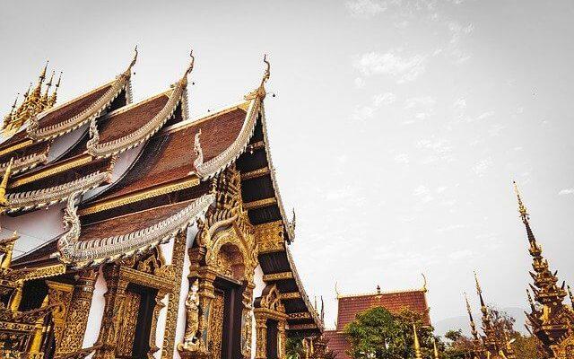 Таиланд частично открыл международное воздушное сообщение