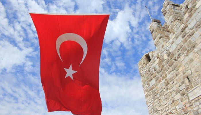 Власти Германии рекомендуют не планировать поездки в Турцию