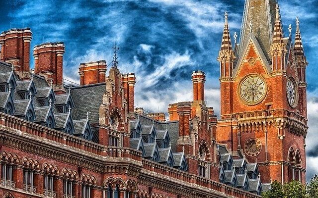 Британский турофис подготовил ряд инициатив для развития туризма