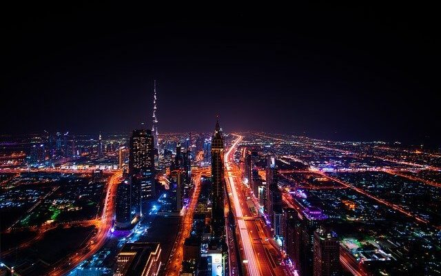 Дубай не будет принимать без теста на коронавирус