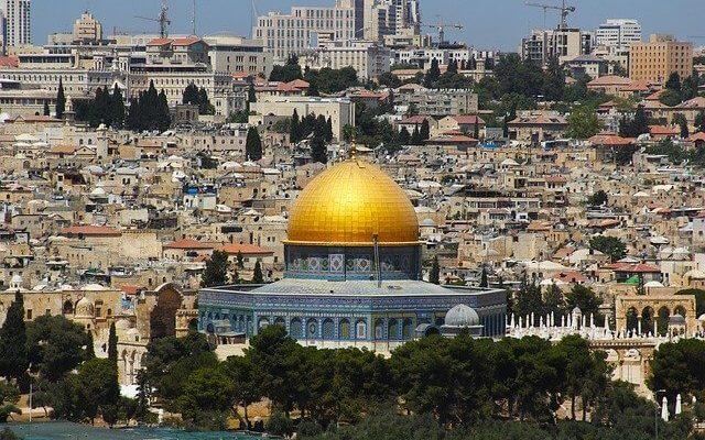 Израиль готов открыть границы с 16 августа
