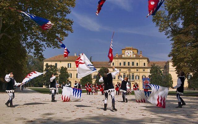 Парма и в следующем году останется культурной столицей Италии