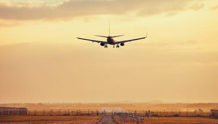 Аэропорт Екатеринбурга может получить разрешение на международные рейсы