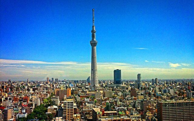 Составлен список турнаправлений Азии, где можно сделать отличные фото