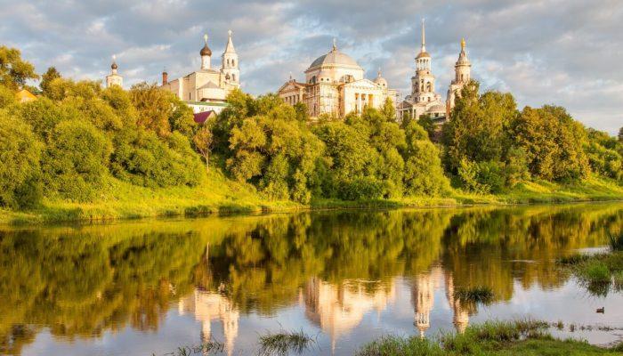 Составлен список популярных экскурсионных направлений России