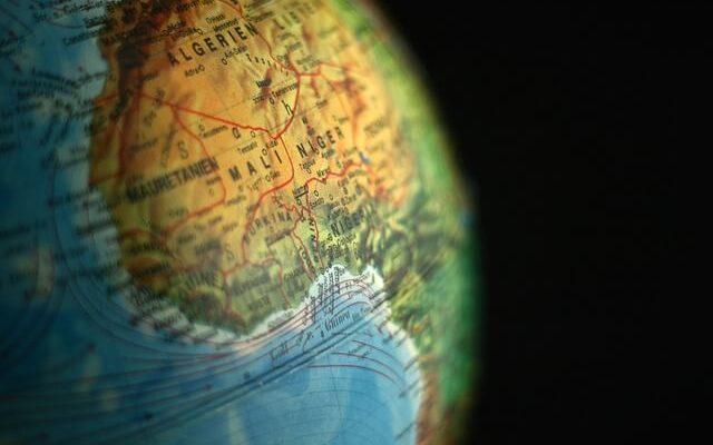 Французских туристов расстреляли в Нигере