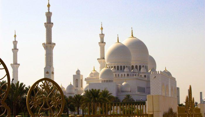 Эмират Абу-Даби предписал туристам носить отслеживающие браслеты