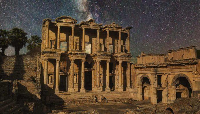 Достопримечательности Турции — топ-6 красивых мест
