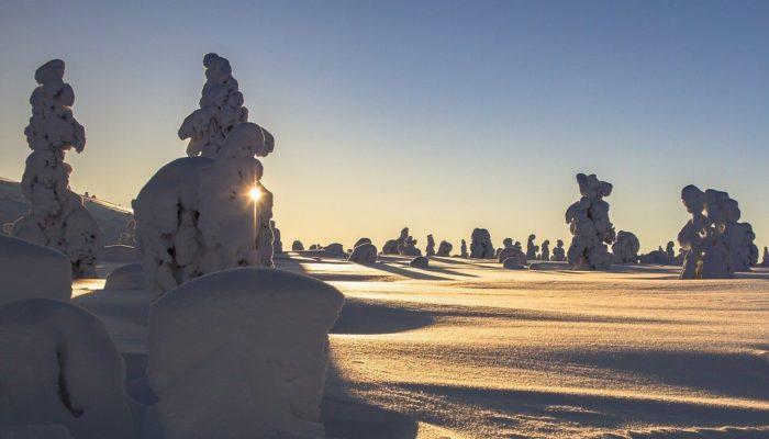 Финляндия задумалась над спасением своего туризма