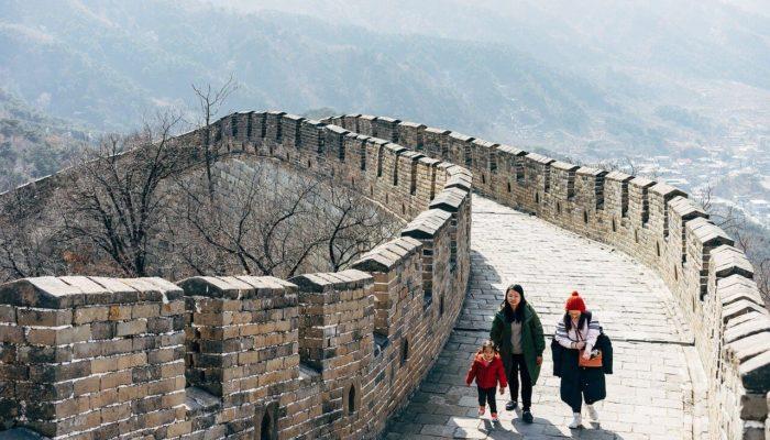 Власти советуют китайцам не выезжать за рубеж