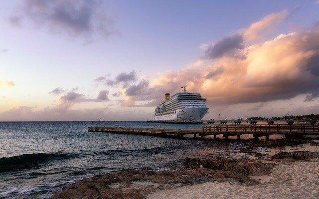 Costa Cruises запустила маршрут вдоль Италии