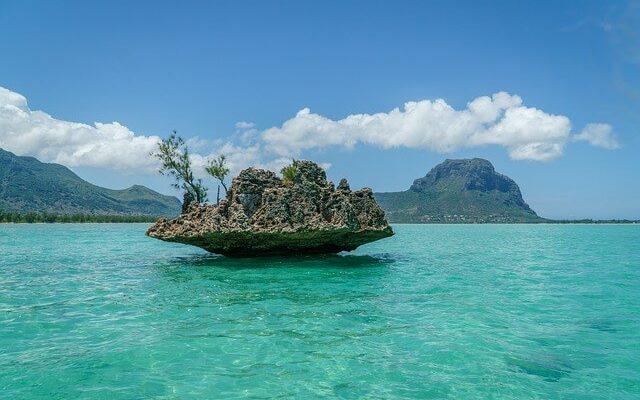 Маврикий открывается для иностранцев, но с жесткими правилами