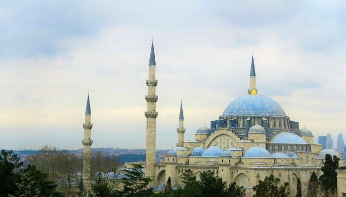 TUI Россия и уральские авиалинии с конца октября начинают зимнюю чартерную программу в Стамбул