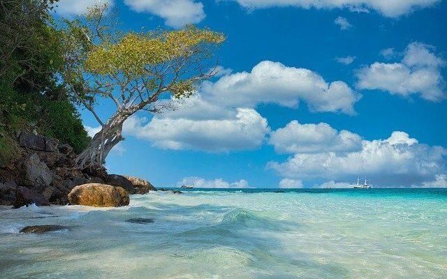 Таиланд ждет отдыхающих на «зимовку»