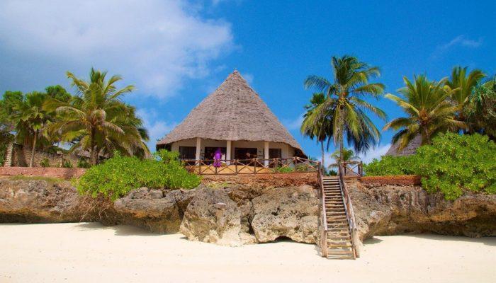 «Пегас Туристик» открывает для своих клиентов Занзибар