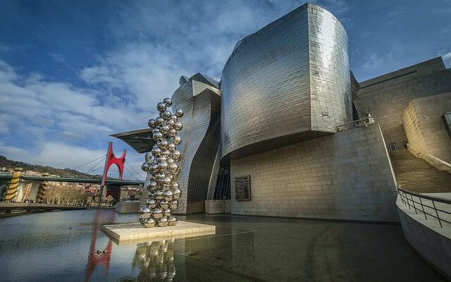 Названы музеи с интереснейшей архитектурой