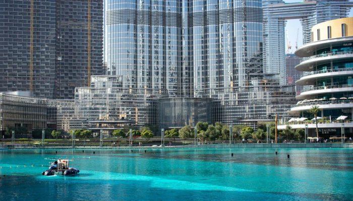 Власти эмирата Дубай добавили новое правило для въезда