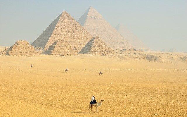 Ростуризм напомнил туроператорам о запрете продажи туров на курорты Египта