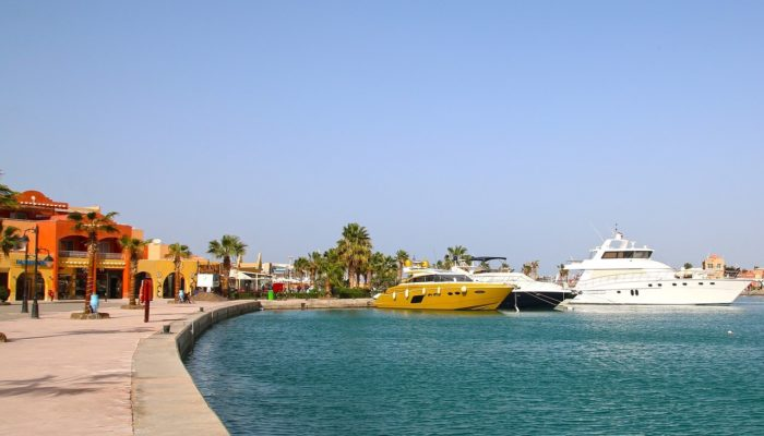Названы лучшие туристические направления Ближнего Востока