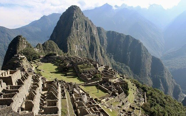Перу открывает свои границы для ряда стран