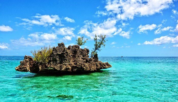 Маврикий ждет туристов, занимающихся удаленной работой