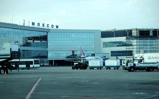 Россия стала европейским лидером по количеству авиаперелетов за сутки