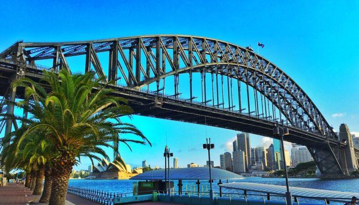 Эксперты огласили список красивейших мостов в мире