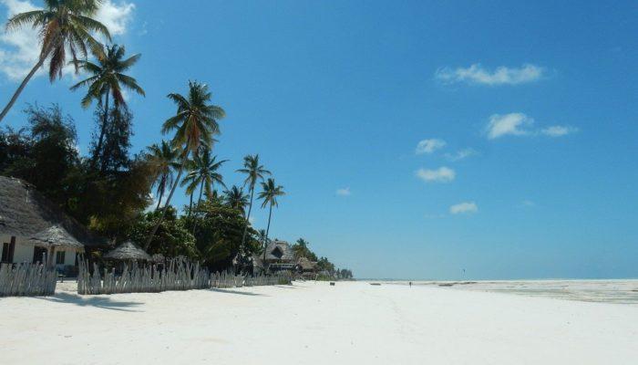 Coral Travel летит на Занзибар из регионов