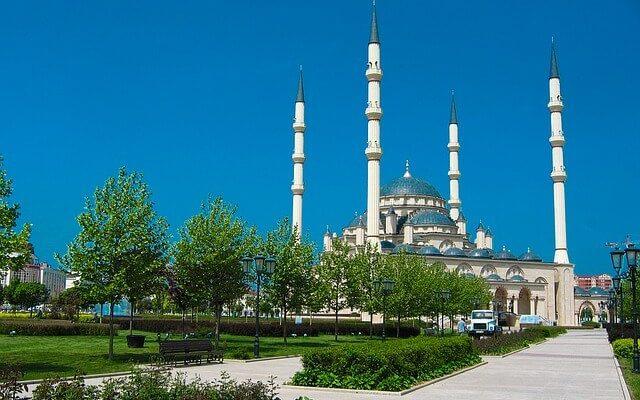 Анекс тур предлагает туры в Чечню